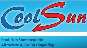 Logo Cool Sun